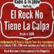 El Rock No Tiene La Culpa 27 de abril