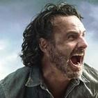 La butaca asesina 5x19 The Walking Dead Temporada 8 Segunda parte