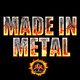 Made in Metal programa Nº 62 - 2017