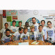19-06-18 Entrevista a los chicos ya al entrenador de La Meca de Rivas alevín de fútbol