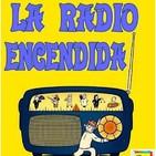 """Próximamente """"La radio encendida"""""""