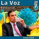 Editorial: La expansión del Coronavirus en España - 09/03/20