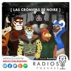 Las Crónicas de Noire (1)