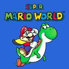 INFORME DE MISIÓN - Especial SUPER MARIO WORLD (1990)