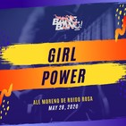 Girl Power feat. Ale Moreno de RUIDO ROSA