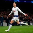 SCRM - Tottenham y Liverpool ríen primero (J85)