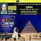Ufoleaks: 'Nibiru, si no existe habrá que inventarlo con Samuel García'