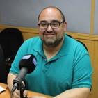 Entrevista con Óscar Valero, candidato de Actúa, La Izquierda Hoy.