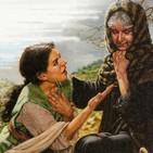 La Historia: Rut... cuando las coincidencias son verdaderas incidencias de Dios