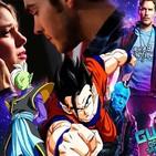 3x23 - Supergirl: La Pareja del Año | Dragon Ball Super: La Fusión Potara | Guardians of the Galaxy Vol. 2