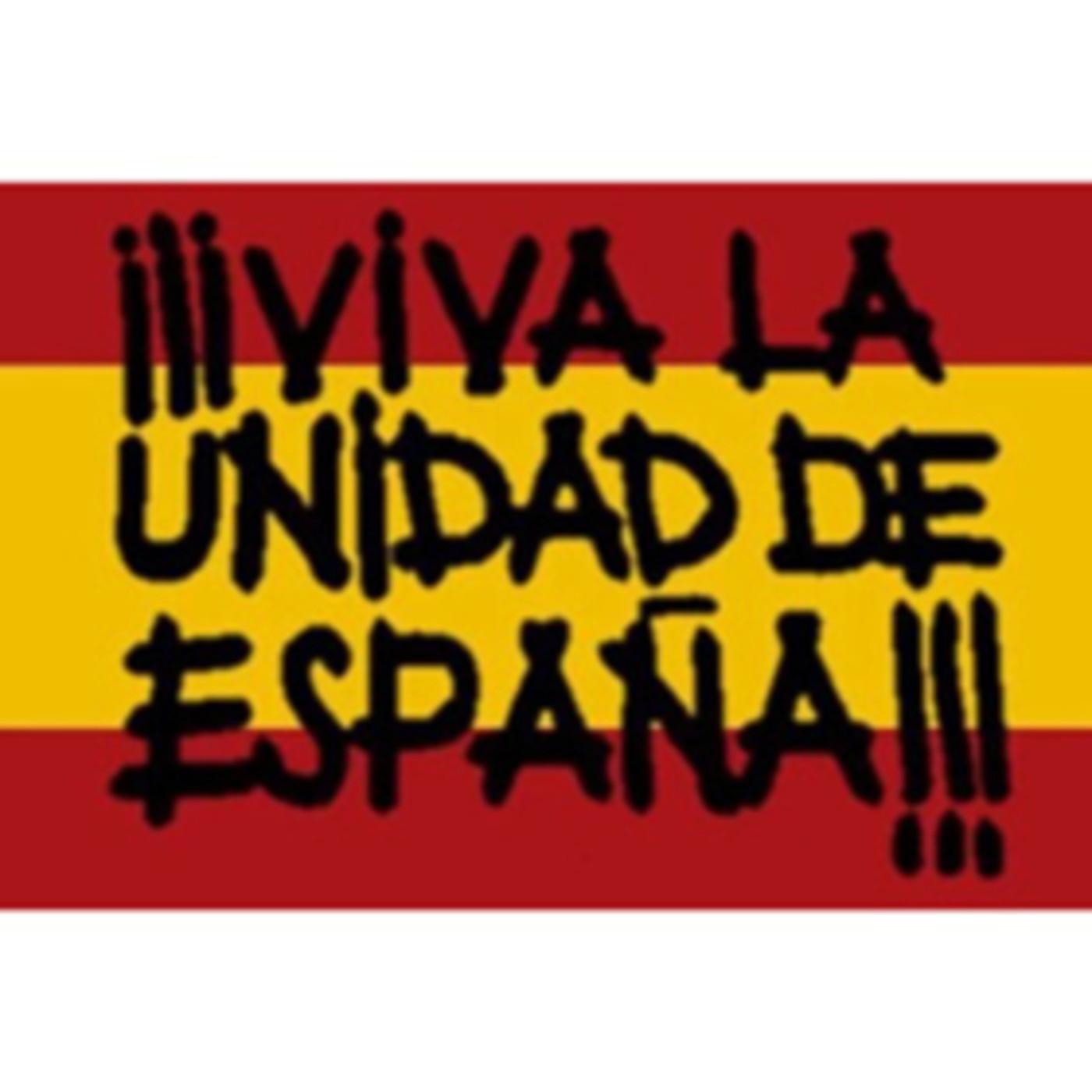 Sencillamente Radio, 10-12-2017 intervención de Jesús Muñoz: La Constitución destruye la Nación
