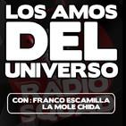 Los Amos del universo 9 de Mayo 2017