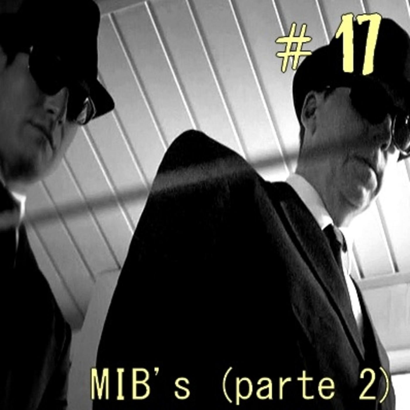 17- Os MIB's (parte 2)
