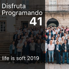 life is soft 2019