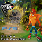 Play them All T3 Ep4 : Crash Generation