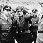 Cuarto Milenio T4: Mauthausen,el infierno nazi