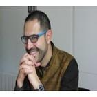 Pere Estelrich entrevista Manuel Forcano pel Llibre de la Creació