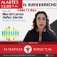 El Buen Derecho (El matrimonio igualitario en Puebla bajo la perspectiva jurisprudencial y de respeto)