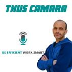 Episodio 20 con Txus Cámara. Despedida de Radio AudioFit 2.0
