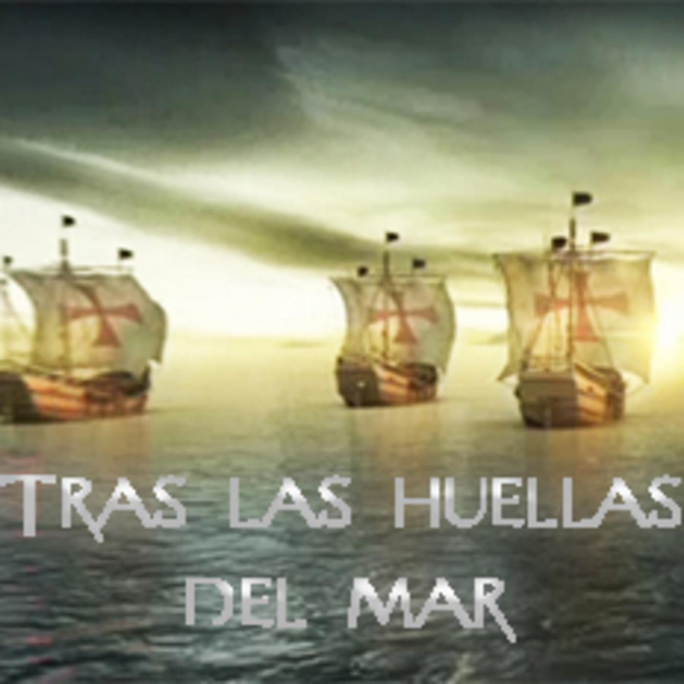 Tras las huellas del mar - ¿Descubrió Colón América?
