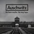"""Entrevista a Luis Ferreiro de la exposición """"Auschwitz. No hace mucho. No muy lejos"""""""