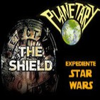LODE 3x29 The Shield, Planetary, Expediente Star Wars