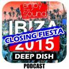 Enjoy the sound RADIOSHOW #033 Deep Dish part.2