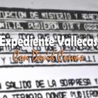 Tempus Fugit 6x01: Expediente Vallecas, con David Cuevas