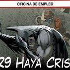 CVB Tomos y Grapas, Cómics - Capítulo # 29 - Haya crisis
