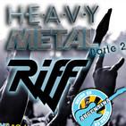 Riff: Los inicios del hard y el heavy metal en Argentina: Parte 2