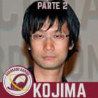 GR (ESPECIAL) VIDA y OBRA de HIDEO KOJIMA (Capítulo 2)