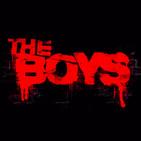 Archivo Ligero LODE 10x14 – THE BOYS (cómic + serie)