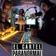 el cartel paranormal de a mega - Historias paranormales