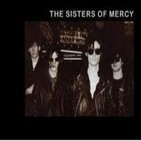 "The Sisters of Mercy-	""Lucretia My Reflection"""