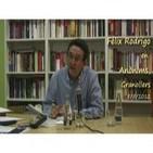 Hacia una estrategia para una Revolución Anti-Estatal y Anti-Capitalista en el siglo XXI - Félix Rodrigo en Granollers
