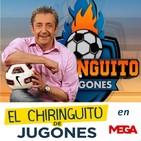 El Chiringuito de Jugones (24/04/2018) en MEGA