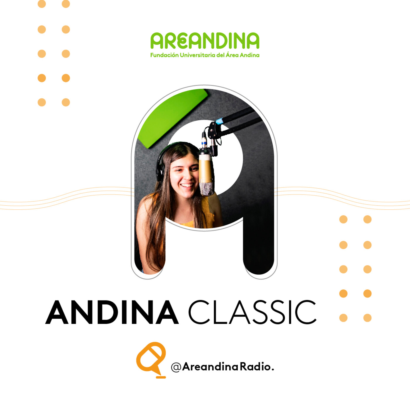 Compositores en pandemia - Andina Classic