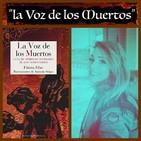 La Biblioteca del Centinela: La Voz de los Muertos, con Kela Carrasco.