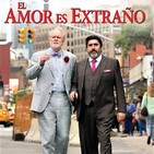 El Amor es Extraño (2014) #Drama #Romance #Homosexualidad #peliculas #audesc #podcast