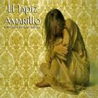 """El Tapiz Amarillo"" de Charlotte Perkins Gilman"