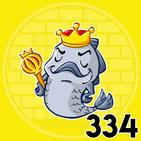 Nivel Escondido 334