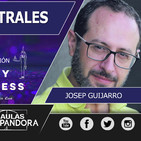 ALIENS ANCESTRALES - Josep Guijarro ( The Ufology World Congress II Edición )