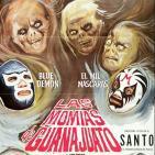 El Criaturismo 12. -Leyendas y monstruos mexicanos a ritmo de Rock, Metal, Garage, Surf y Punk-