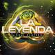 LA LEYENDA by RAUL PLATERO 2020 (Miércoles 30 de Septiembre)