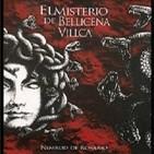 O Mistério de Belicena Villca - Livro I Cap 8