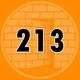 Nivel Escondido 213