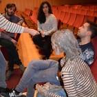 Entrevista Selu Nieto, María Díaz y Pablo Gómez - La última boqueá - CCP María Victoria Atencia