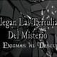 Tertulias del misterio de los jueves en YouTube Vol 1. Viajes en el tiempo con Iván Torregrosa.