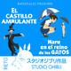 Reto Studio Ghibli - Haru en el reino de los gatos + El castillo ambulante