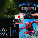 BIG IN JAPAN|Videojuegos 2X08 - Xbox Anaconda y Lockhart, Resident Evil 3 Remake, Spiderman 2 en PS5, OutLast Trials.